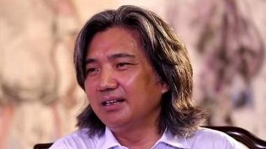 中国美术馆馆长吴为山:用球彩台大头作品讲好新时代的追梦中国