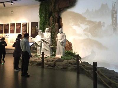 石雕作品展示欣赏 山东球彩直播下载地址球彩台大头公司