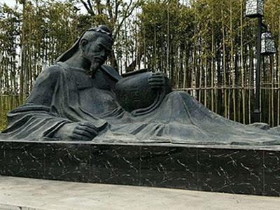 2020年石雕作品展示欣赏 山东球彩直播下载地址球彩台大头公司